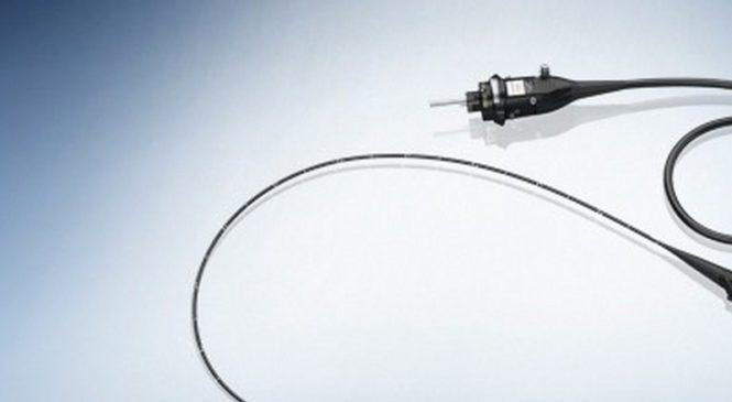 Что такое трансназальный гастроскоп?