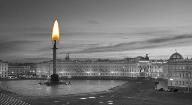 К событиям 3 апреля в Петербурге…