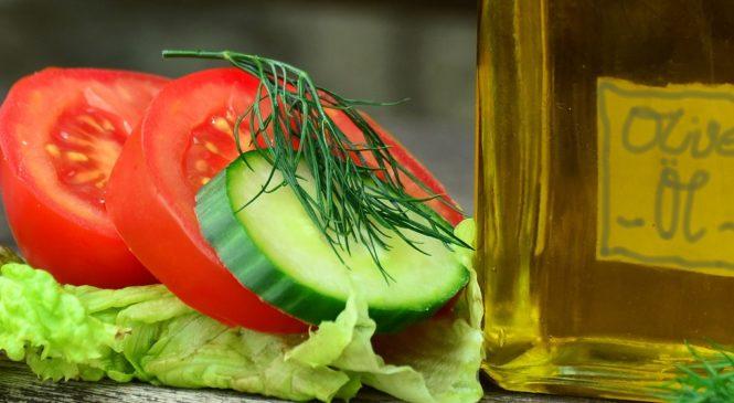 Полезно и интересно знать. Средиземноморская диета