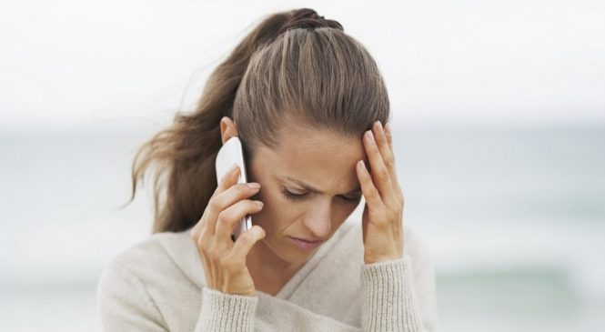 Рак мозга и мобильные телефоны. Есть ли связь?