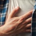 Пищевод барретта симптомы