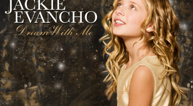 Jackie Evancho – Angel (from PBS Great Performances)