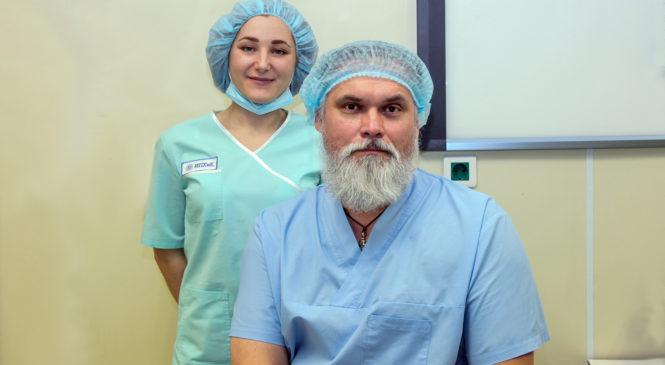 Открыта запись к врачу-эндоскописту в Институте пластической хирургии и косметологии