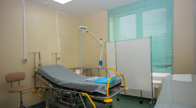 Видеообзор рабочего места врача-эндоскописта в ИПХиК