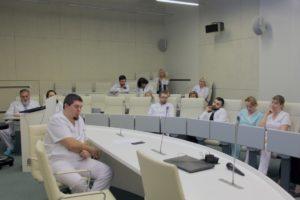 Знакомство с коллективом ИПХиК. Презентация