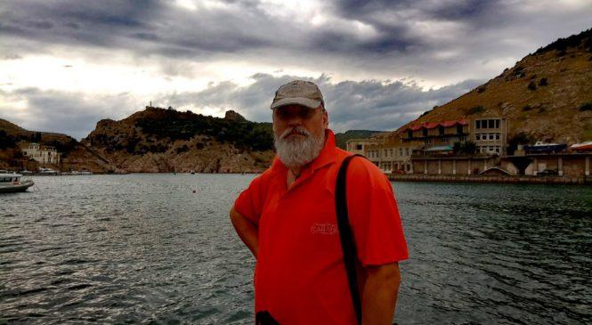 Крым: 20 лет спустя