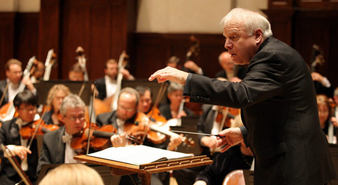 Detroit Symphony Orchestra BARBER Adagio for Strings