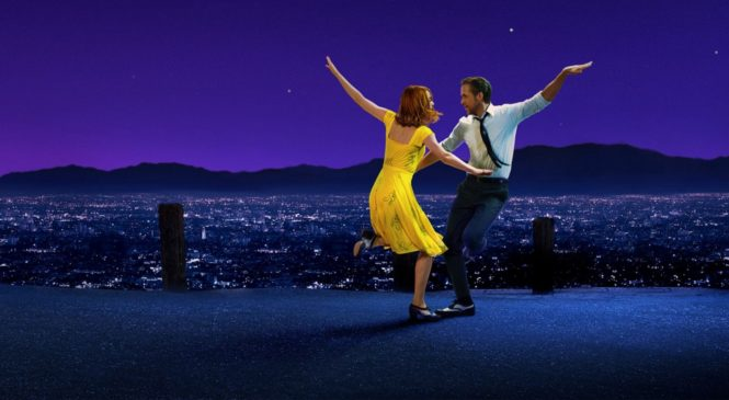 A Lovely Night – La La Land