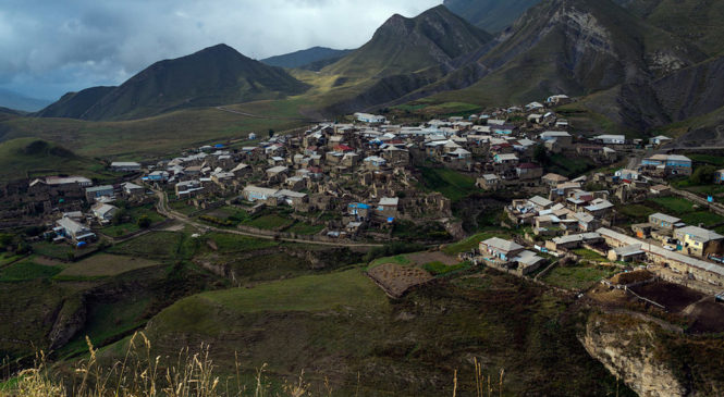 Чечня, или военно-полевой рассказ. Часть 3