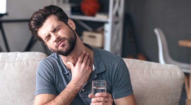 9 причин не игнорировать симптомы гастроэзофагеальной рефлюксной болезнь