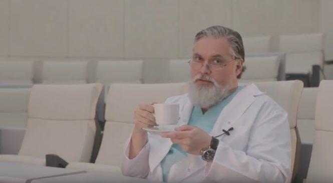 Записки врача эндоскописта. Беседы. Колоноскопия и ее важность