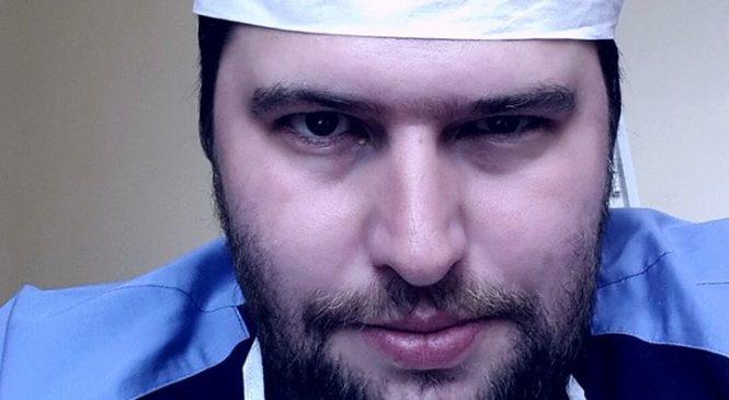Илья Гоцадзе. Мысли вслух о становлении хирургов (Пролог. Продолжение). Часть 2