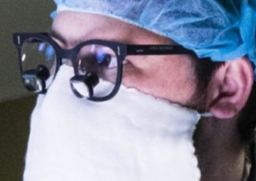 """Илья Гоцадзе. Мысли вслух о становлении хирурга (Часть 7) . Что делать, если что то не получается и возможно ли """"невозможное"""" ?"""