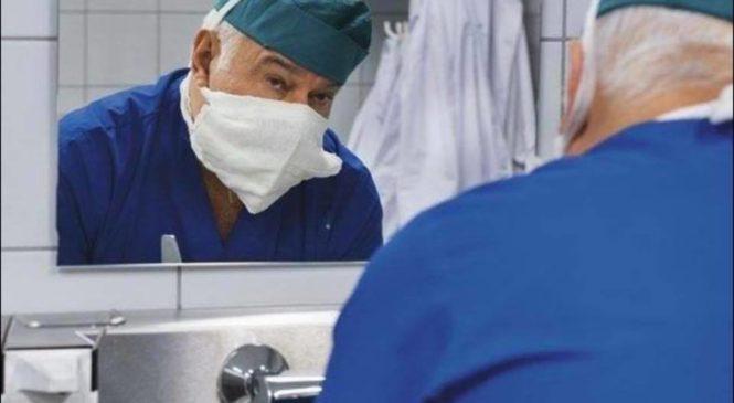 Илья Гоцадзе. Мысли вслух о становлении молодых хирургов. Часть 6. СИСТЕМОБРАЗУЮЩИЙ ОРИЕНТИР